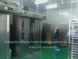 32 Tellersegment-Drehofen für Brot-Fabrik
