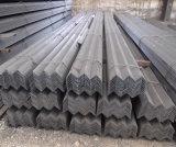 Angolo d'acciaio uguale per la struttura d'acciaio