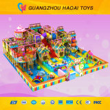 China-Fertigung-bester Preis Comercial weicher Innenspielplatz für Kinder (A-15215)