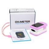 LCD 디스플레이를 가진 Handheld SpO2 Pulse Oximeter 제조자