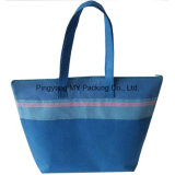 Recicl sacos de Tote de compra não tecidos Eco-Friendly do supermercado
