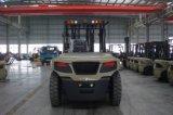 9 грузоподъемник емкости 9000kgs грузоподъемника тонны сверхмощный тепловозный