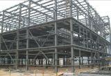 Edificio de acero de encargo de la estructura de la construcción