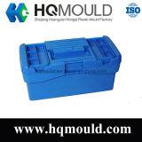 Molde plástico de la caja de herramientas de la inyección