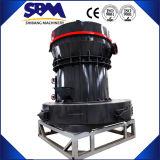 Sbm de alta calidad de bajo precio en polvo de la máquina de pulir