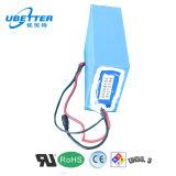 batterie solaire de réverbère d'ion du lithium 24V40ah