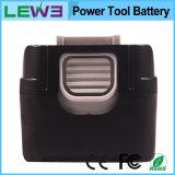 batterie de machine-outil de remplacement de Li-ion de 14.4V 3000mAh pour Makita Bl1430