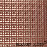 Carrelage glacé en céramique en métal (600X600mm)