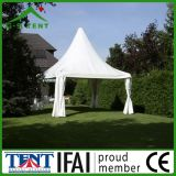 Glass Wall를 가진 정원 Gazebo Marquee Pagoda Tent Canopy