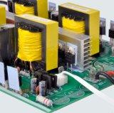 3000W 12V/24V/48VDC a AC110V/220V fora do inversor da potência da grade