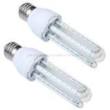SMD2835 самонаводят белизна света светильника шарика E27 мозоли освещения СИД энергосберегающая (белого цвета теплое/чисто белая/холодная)