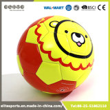 Mini Grootte 4 van het Beeldverhaal de Bal van het Voetbal