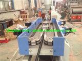適用範囲が広いPEの単一の壁の波形の管機械