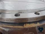 L'acier du carbone de la bride aveugle (BL) a forgé la bride