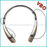 Handsfree Oortelefoon van het Halsboord van de Sporten van Bluetooth van de Hoofdtelefoon van de Muziek van de Oortelefoon van Bluetooth de Draadloze Mobiele