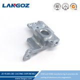 Zink-Aluminiumgußteil-Firma-gute Form-Entwurfs-niedrige Defekte für Produkte 3c