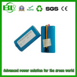 Server 휴대용 Li 이온 Battery 3.7V 4ah Rechargeable Battery Pack