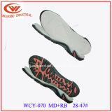Новые сандалии верхнего качества EVA+Rb способа типа единственные для делать людьми ботинки