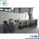Haustier PA-zusammensetzende Körnchen-Extruder-Plastikmaschine HDPE-LDPE-pp.