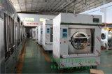 prix horizontaux de machine à laver de l'hôpital 150kg industriel