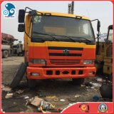20ton/15cbm 좌 Hand Driving Top Quality 닛산 Ud Used Dump Truck