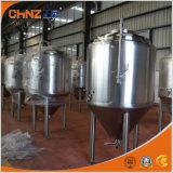 Bier-Vorratsbehälter