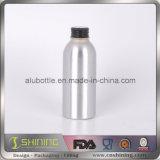 De Fles van het aluminium voor de Zuivere Olie van de Carrier