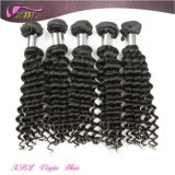 No Chemical Deep Wave Raw Indian Wholesale Human Hair Extensions