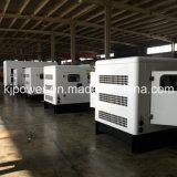 Китайский генератор Yuchai 50kVA тепловозный с молчком сенью