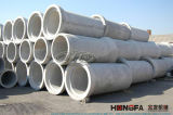 기계 Hongfa 상표 (HF-2000)를 만드는 강철 강화된 콘크리트 관