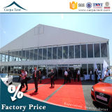 Commercial Activitiesのための20mx40m Aluminum Frame Double Decker Business Tent