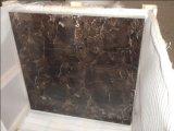 ブラウンMarble SlabかTiles、中国ブラウンMarble SlabsまたはTiles、Coffee Marble、Dark Emperador