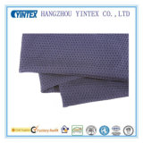 Home Textiles&Dress를 위한 파란 Polyester Athletic Mesh Sewing Fabric