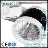80-90 luz da trilha do diodo emissor de luz da ESPIGA do Sharp/cidadão 30W do CRI