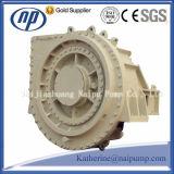 Große Aufgabe-hohe Fluss-Sand-Saugpumpe (WSG)