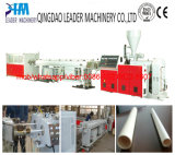 16-40mm Double Extrusion Rigid PVC Straight Type Electric Conduit Pipe Making Machine