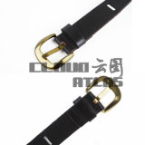 New Fashion Mannen Top Leather Belt