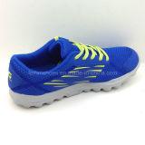 Chaussures sportives de nouvelle de modèle de mode espadrille unisexe de chaussures de course (ws16126-1)