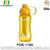 La bouteille d'eau en plastique avec le surgeon gelé BPA libèrent (PDB-119B)
