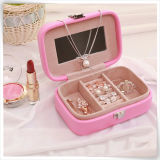 Kundenspezifisches Lockable Decorative Storage Boxes von Jewelry Gift Storage Box