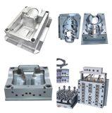 注入のプラスチック型、型、工具細工は電子工学のために、停止する