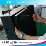 P8 Exibição LED de serviço de frente ao ar livre (tela LED, painel de LED)