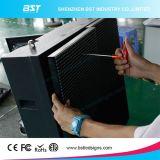 P8 옥외 정면 서비스 발광 다이오드 표시 (LED 스크린, LED 게시판)