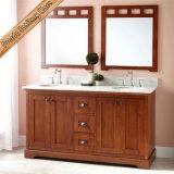 Hochwertiger Eitelkeits-Qualitäts-Schrank des Badezimmer-Fed-6037
