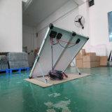 Beweglicher Monocrystalline Folding Sonnenkollektor 160W für Camping
