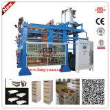 Máquina de embalagem superior do EPS do desempenho de Fangyuan