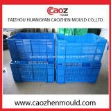 中国のプラスチック注入またはフルーツ野菜の木枠型