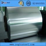 DC05 laminato a freddo la bobina/strato/striscia d'acciaio