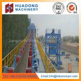 China-Bandförderer Soem-Kohlenbergbau-Förderanlage