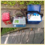 Investigation geológico Equipment y Geophysical Resistivity Survey Instrument para Water Detection